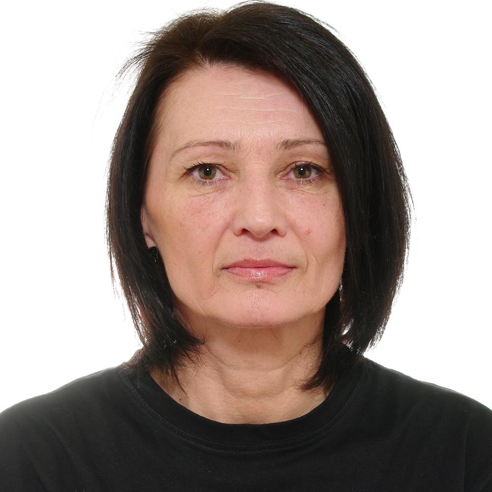 Alma Poricanin - Lokalvårdare på Kristallrent AB