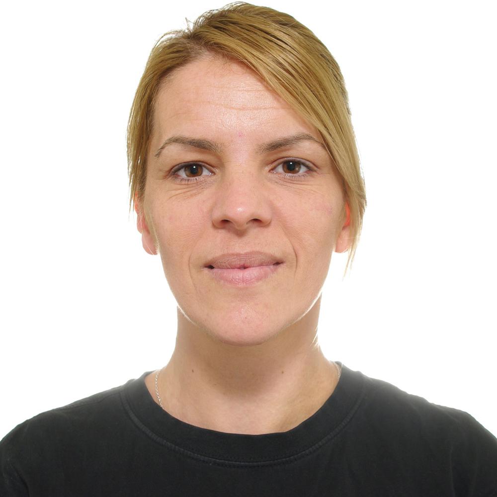 Ankica Mitic - Lokalvårdare på Kristallrent AB
