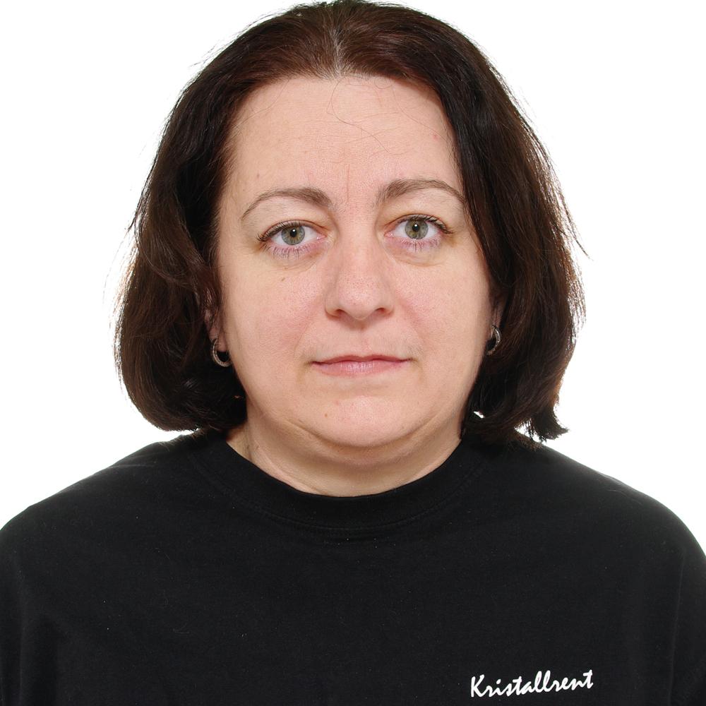 Djurdjica Draca - Lokalvårdare på Kristallrent AB