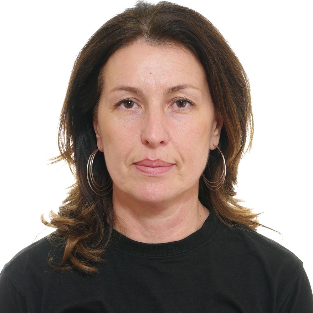 Dragana Dokic - Lokalvårdare på Kristallrent AB
