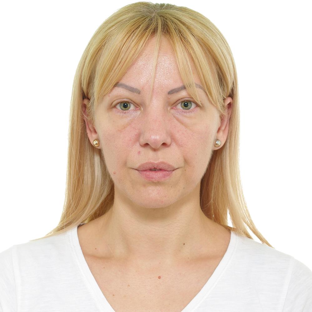 Jasmina Juzbasa - Arbetsledare på Kristallrent AB