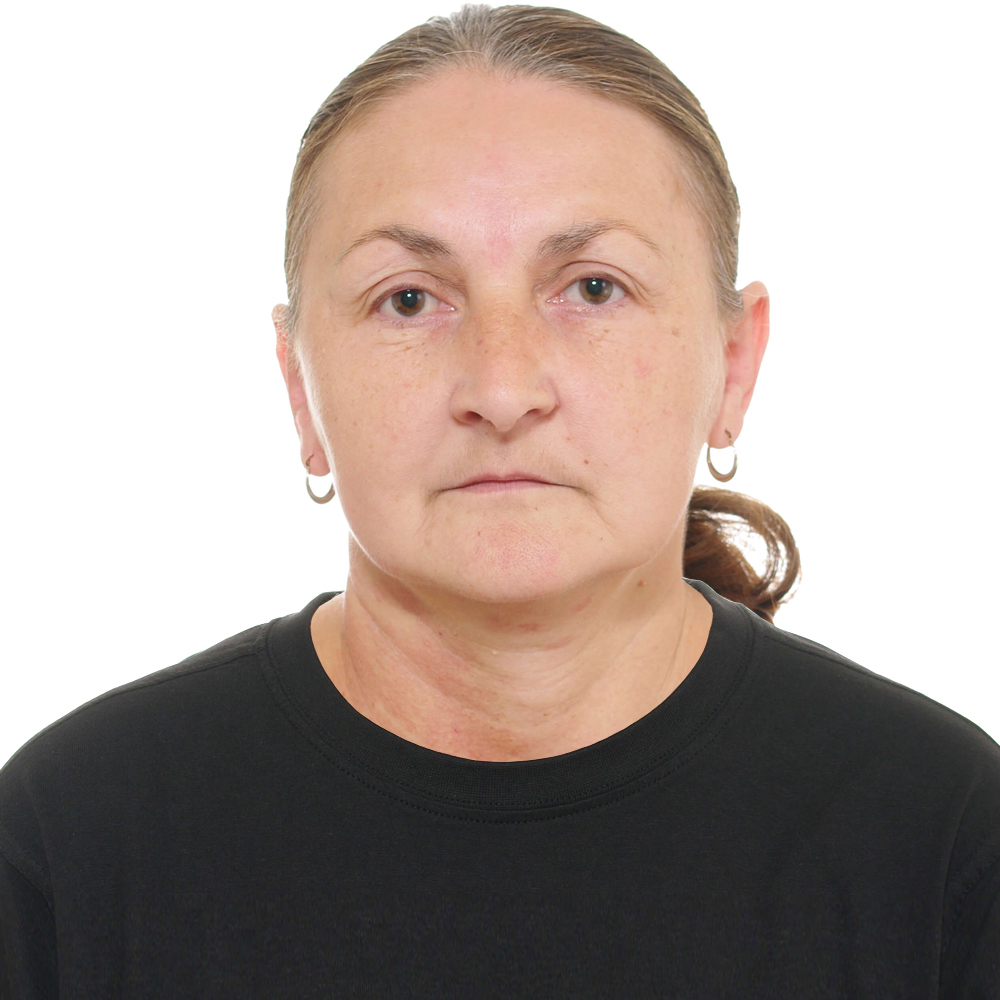 Jelica Trivicevic - Lokalvårdare på Kristallrent AB