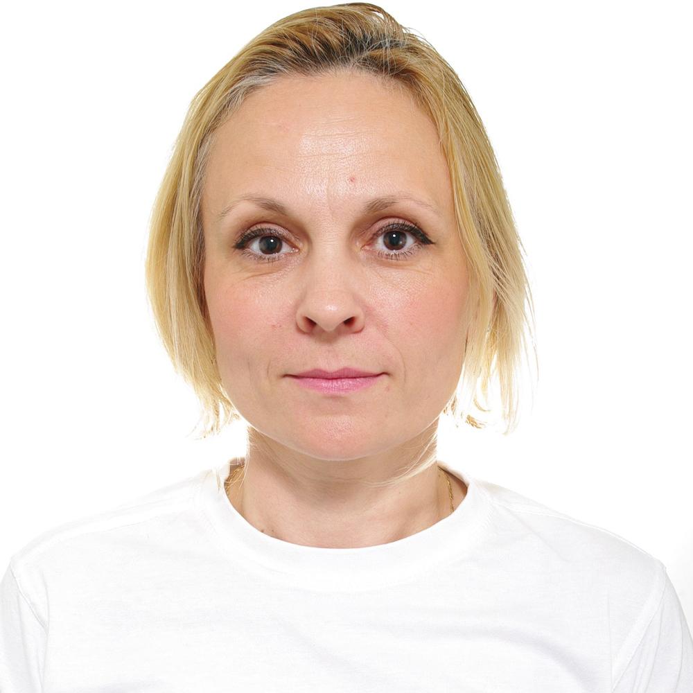 Marija Jankicevic - Lokalvårdare på Kristallrent AB