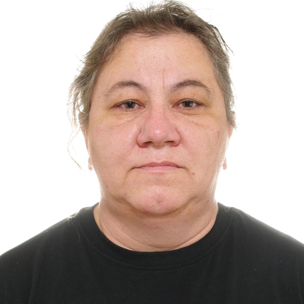 Marina Jelenic - Lokalvårdare på Kristallrent AB
