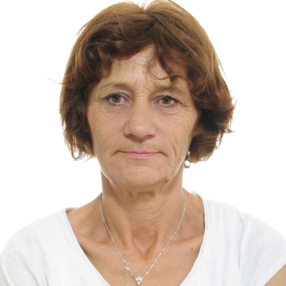 Milevka Zakinski - Lokalvårdare på Kristallrent AB