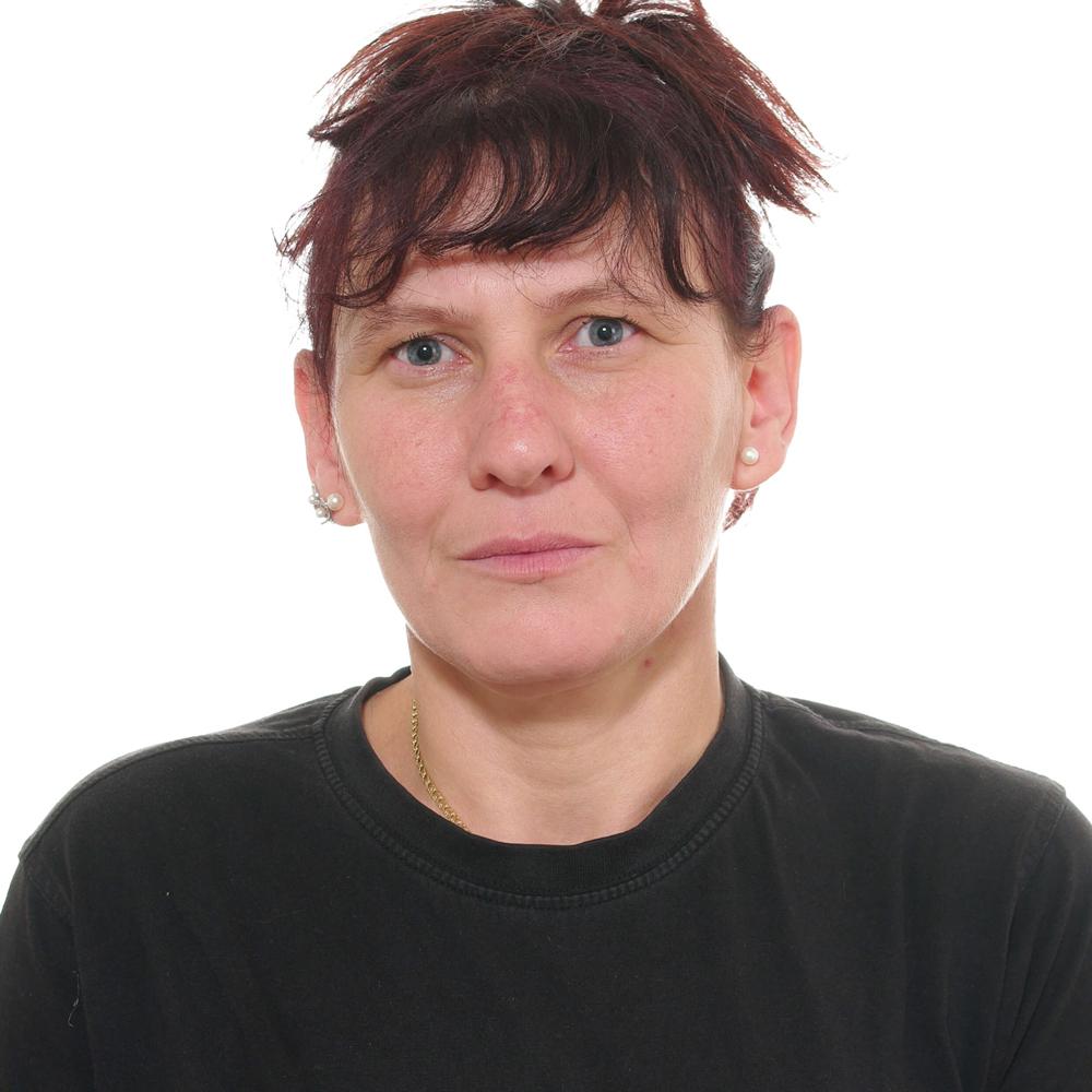 Mirjana Milic - Lokalvårdare på Kristallrent AB