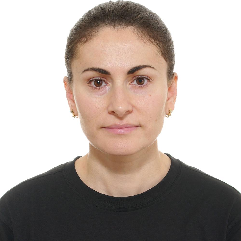 Mirjana Milosavljevic - Lokalvårdare på Kristallrent AB