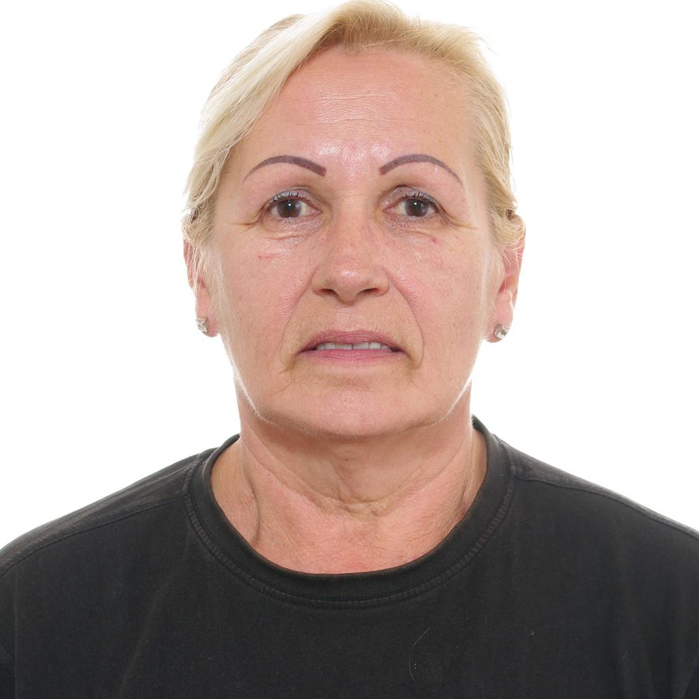 Radmila Kolundzija - Lokalvårdare på Kristallrent AB
