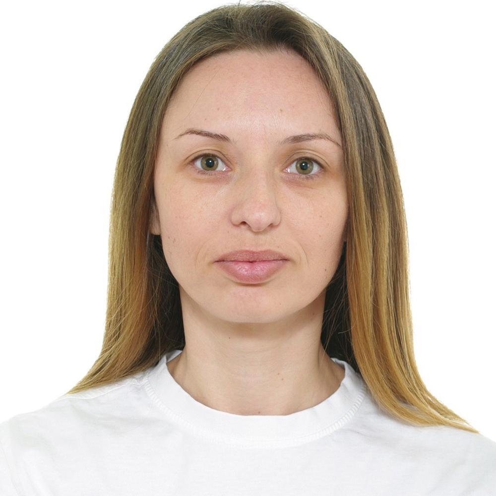 Slobodanka Ralic - Lokalvårdare på Kristallrent AB