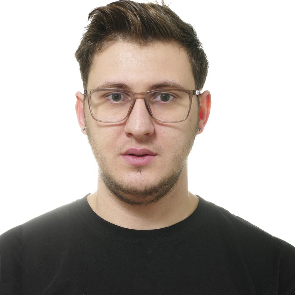 Nemanja Stancic - Lokalvårdare på Kristallrent AB