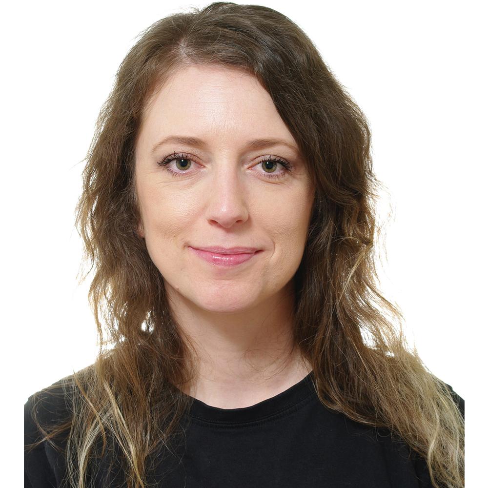 Inesa Secic - Kundtjänst på Kristallrent AB
